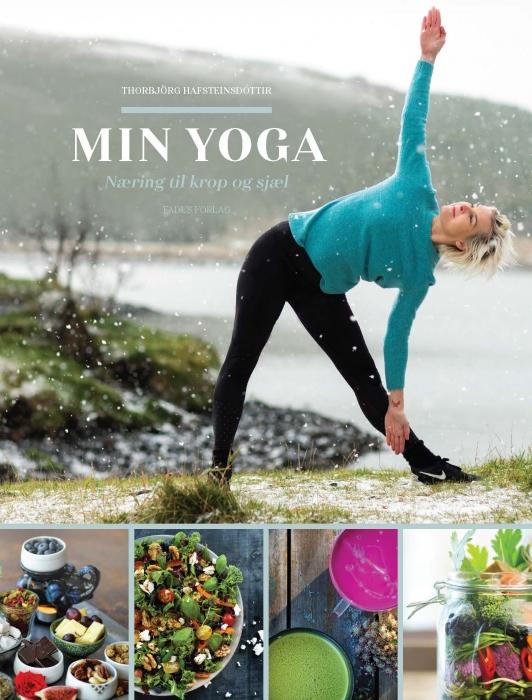 Min yoga (Bog)