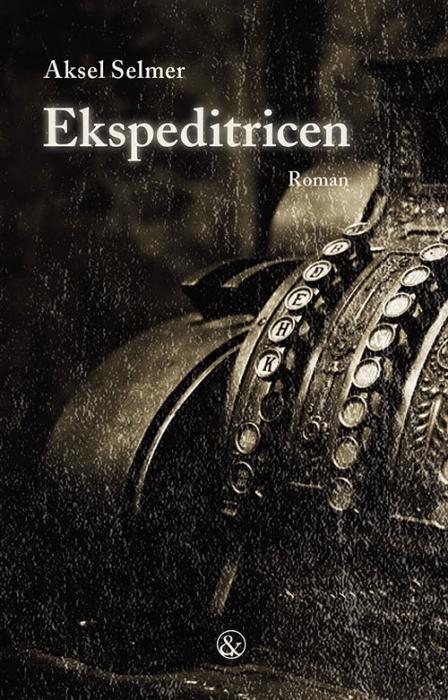 Image of Ekspeditricen (Bog)