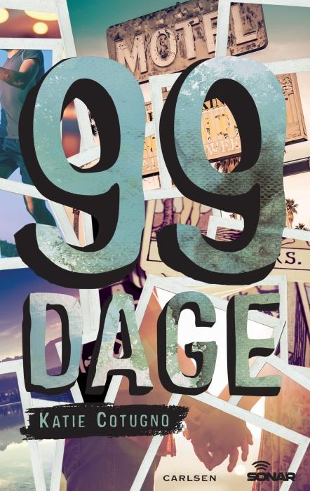 Image of   99 dage (E-bog)
