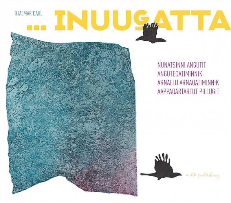Image of   ... inuugatta (E-bog)