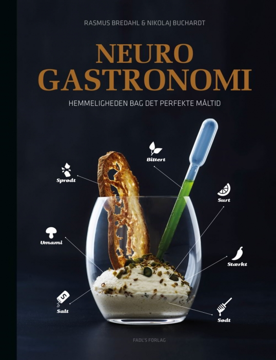 Neurogastronomi (Bog)