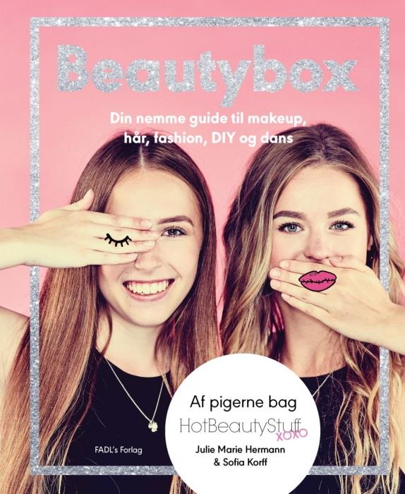 Image of   Beautybox (Bog)