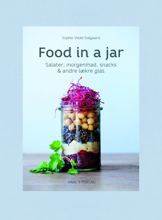 Food in a jar (Bog)