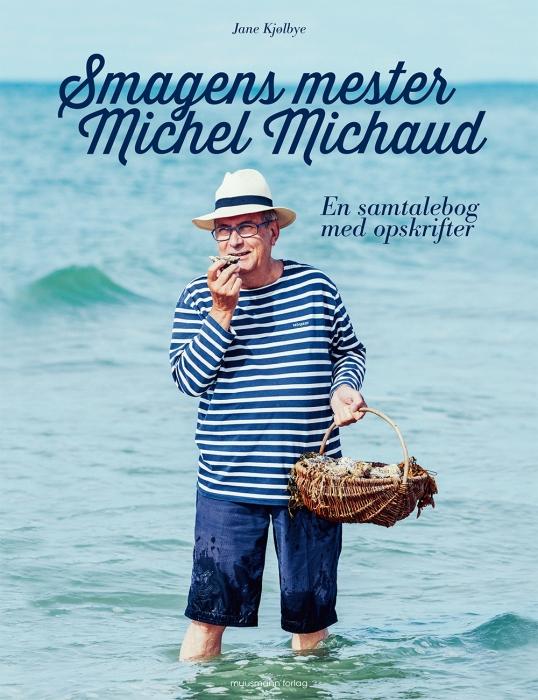 Smagens mester  -  Michel Michaud (Bog)
