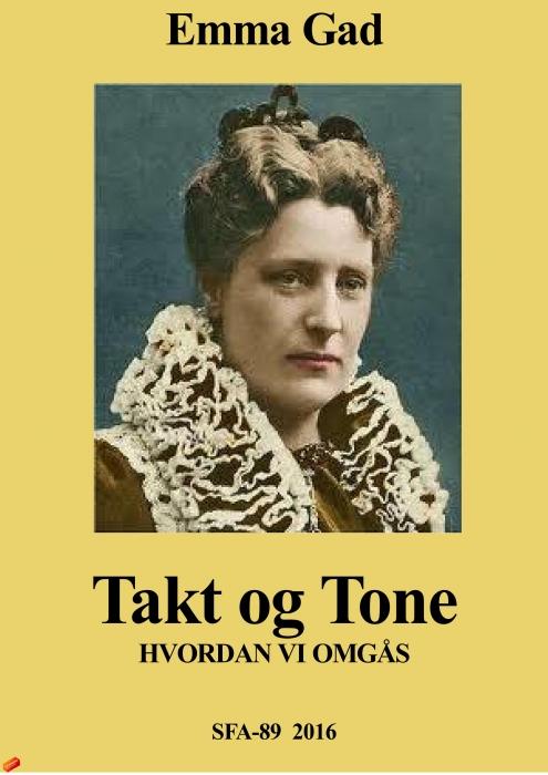 Takt og Tone (E-bog)