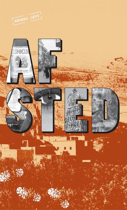 Image of Afsted (E-bog)