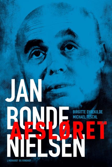 Image of   Afsløret - Jan Bonde Nielsen (E-bog)