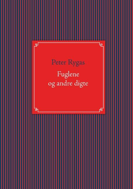 Image of   Fuglene og andre digte (Bog)