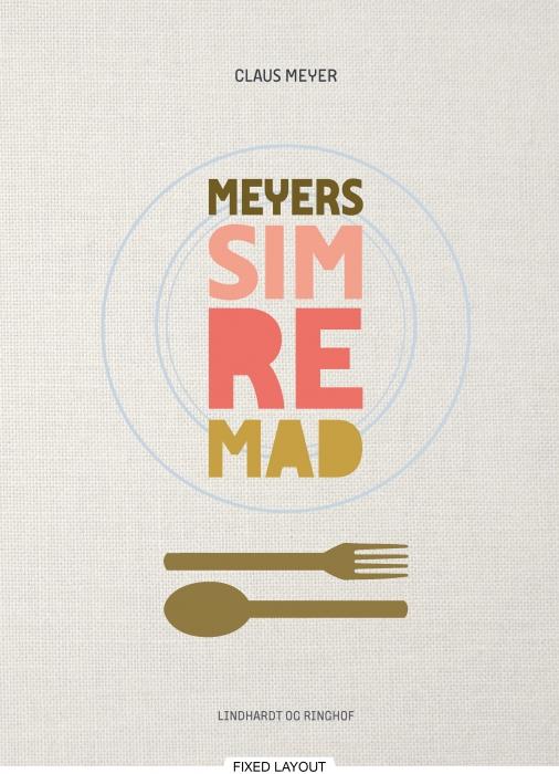 Meyers Simremad (E-bog)