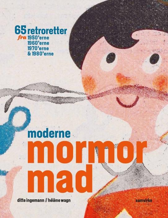 Moderne mormormad (Bog)