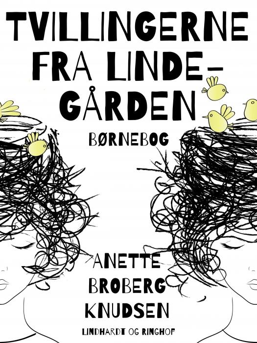 Image of Tvillingerne fra Lindegården (E-bog)