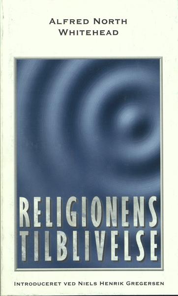 Image of Religionens tilblivelse (E-bog)