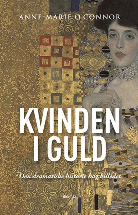 Image of Kvinden i guld (E-bog)