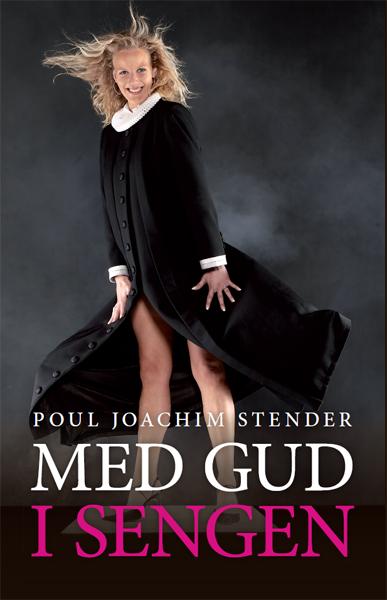 Image of   Med Gud i sengen (E-bog)