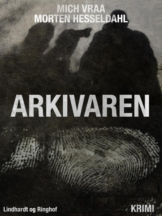 Image of   Arkivaren (E-bog)
