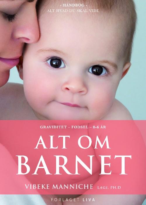 Image of   Alt om barnet (Bog)
