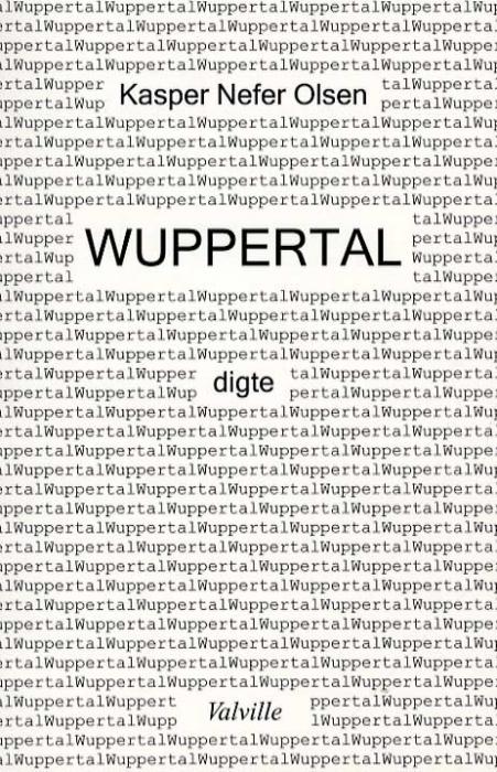 Wuppertal (Bog)