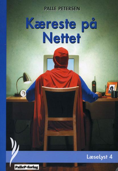 KÆRESTE PÅ NETTET - dating for voksne (E-bog)
