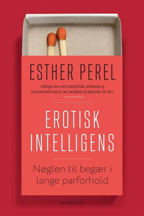 Image of   Erotisk intelligens (E-bog)