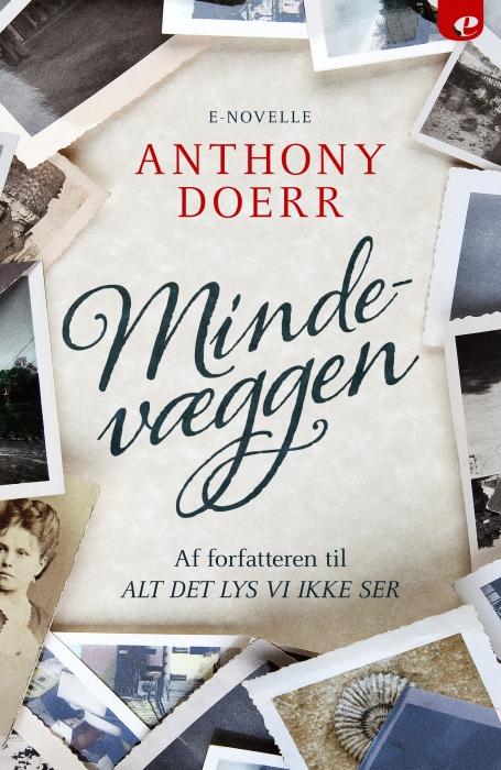 Image of Mindevæggen (E-bog)