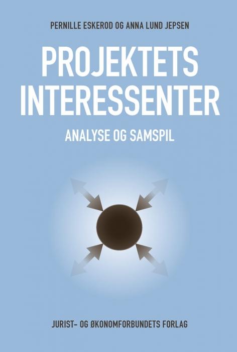Image of Projektets interessenter (Bog)