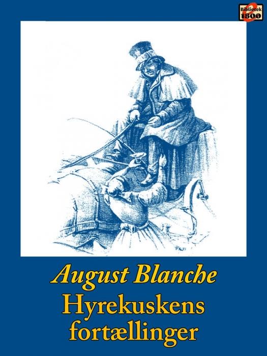 Image of Hyrekuskens fortællinger (E-bog)