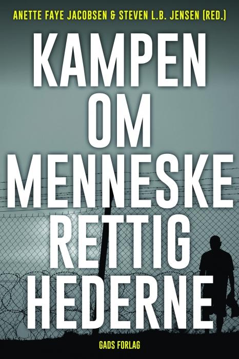 Image of Kampen om Menneskerettighederne (E-bog)