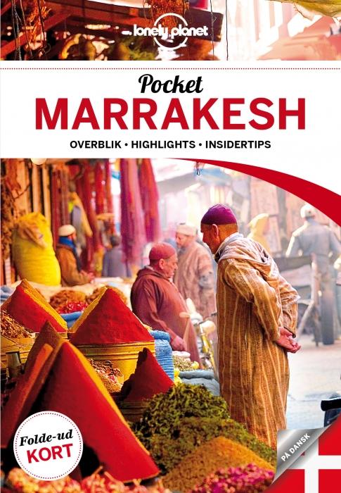 Pocket Marrakesh (E-bog)