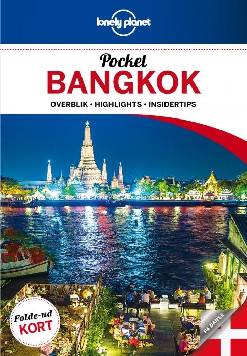 Pocket Bangkok (E-bog)