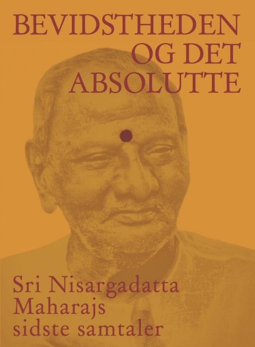 Image of   Bevidstheden og det Absolutte - (Bog)
