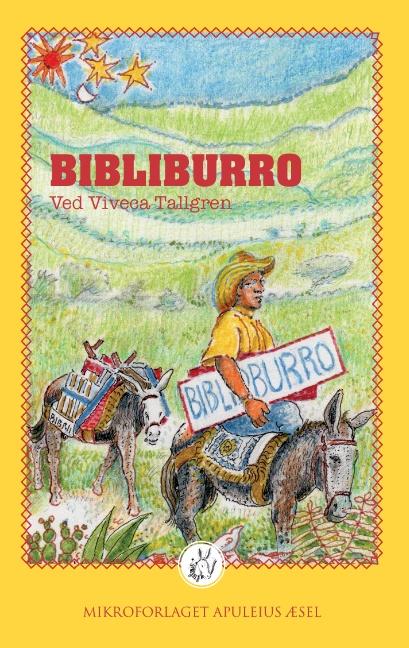 Image of   Biblioburro (Bog)