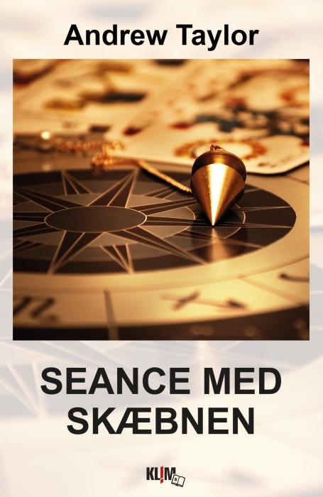 Image of Seance med skæbnen (E-bog)