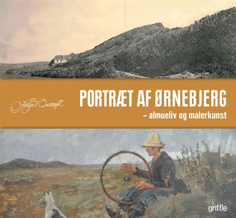Portræt af Ørnebjerg (E-bog)
