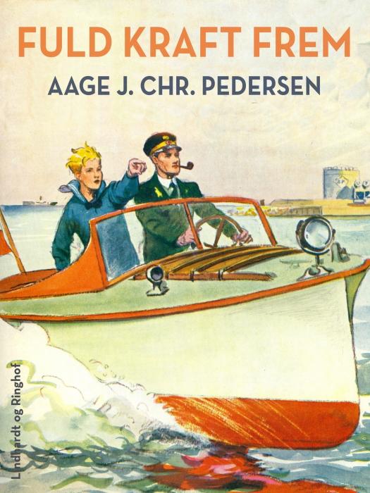 Image of Fuld kraft frem (E-bog)