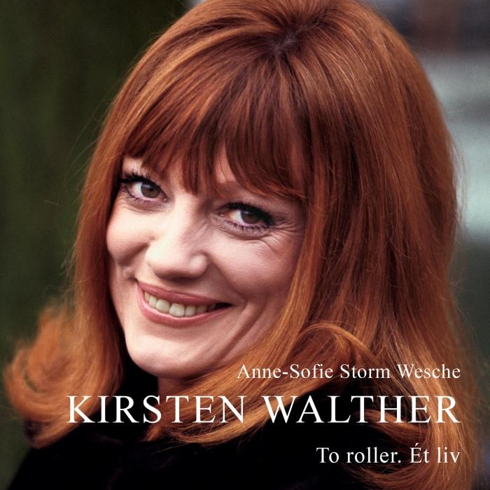 Image of Kirsten Walther (Lydbog)
