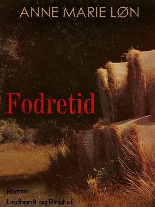 Image of Fodretid (E-bog)