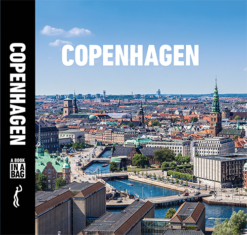 Image of   Copenhagen in a Bag (Bog)
