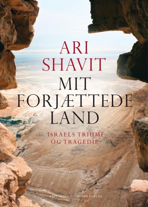 Image of Mit forjættede land (Bog)