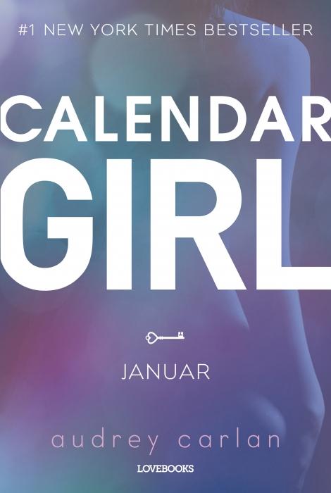 Image of Calendar Girl: Januar (E-bog)