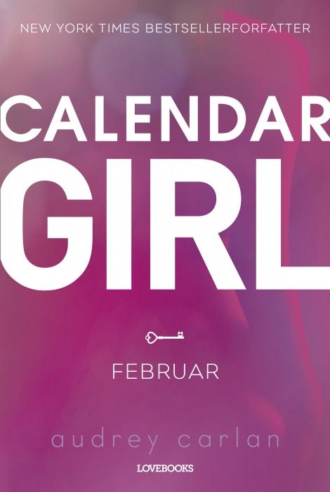 Image of Calendar Girl: Februar (E-bog)