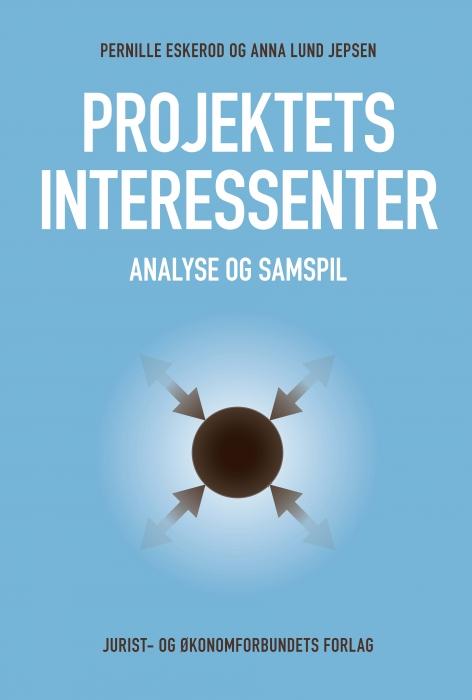 Image of Projektets interessenter (E-bog)