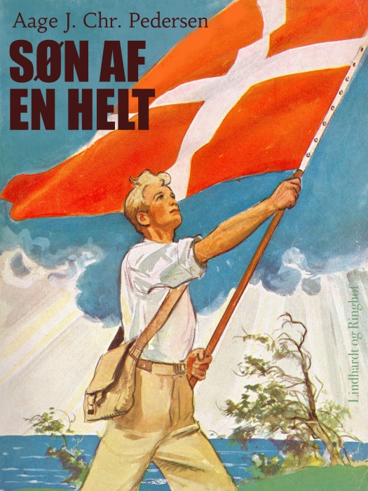 Image of Søn af en helt (E-bog)