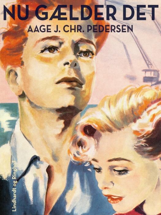Image of Nu gælder det (E-bog)