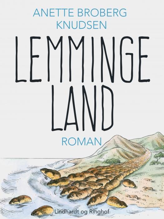 Image of Lemmingeland (E-bog)