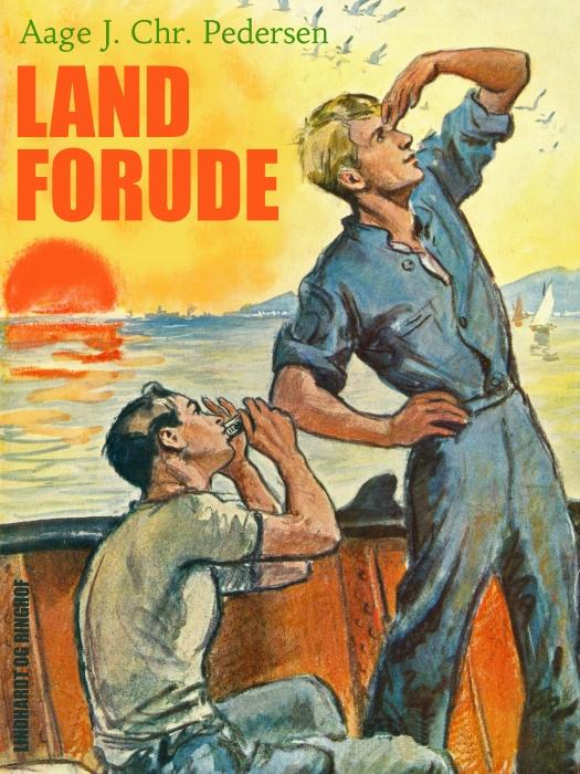 Image of Land forude (E-bog)
