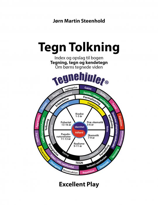 Image of   TEGN TOLKNING (Bog)