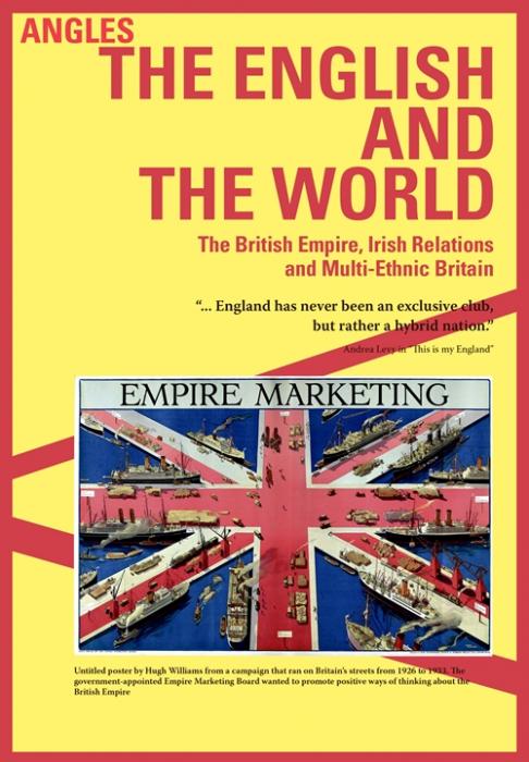 Image of The English and the World / i-bog (Bog)
