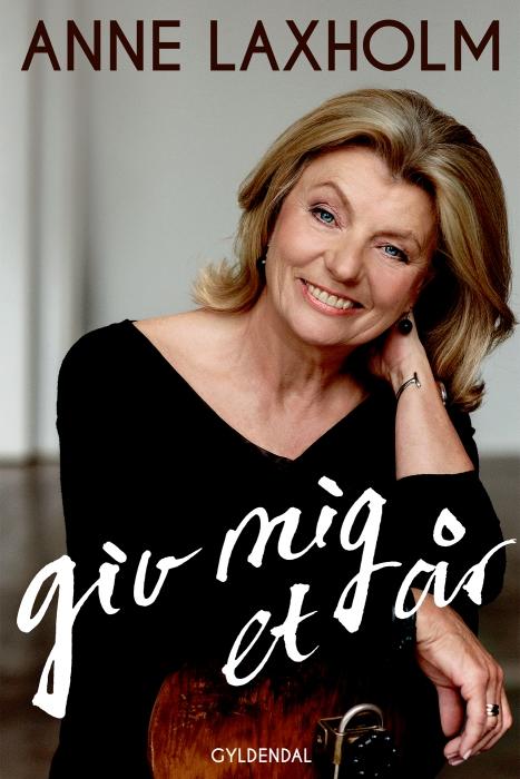 Image of Giv mig et år (Lydbog)