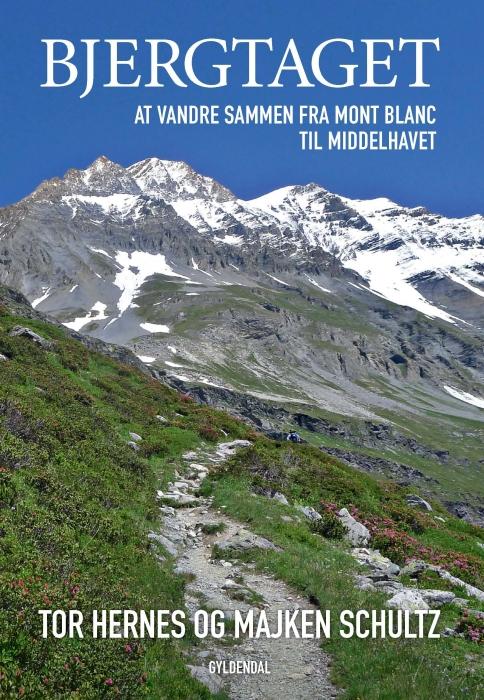 Image of   Bjergtaget (Lydbog)