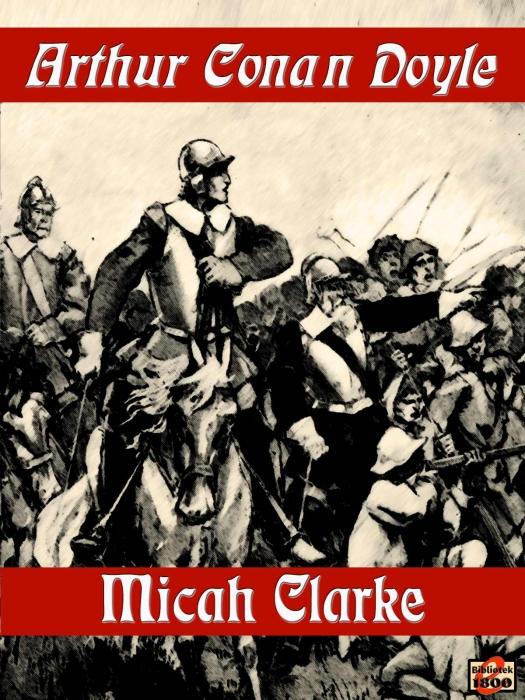 Image of Micah Clarke (E-bog)